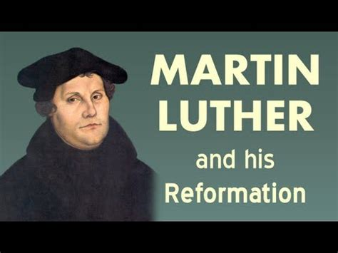Luther flynn thesis